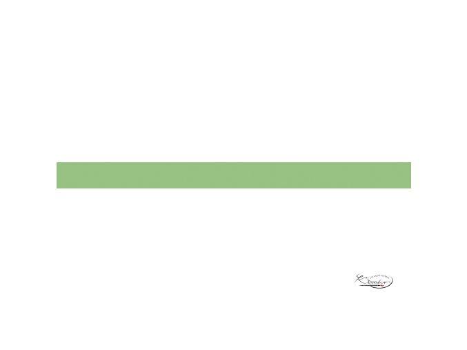 Hedvábný papír 50x70 cm 18g - světle zelený