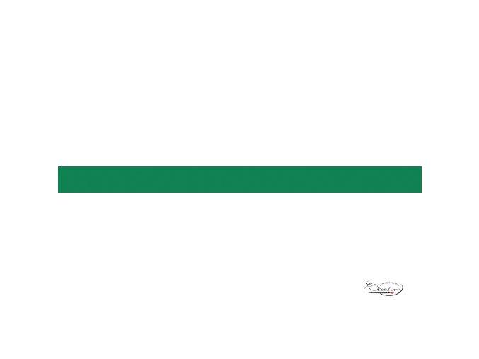 Hedvábný papír 50x70 cm 18g - tmavě zelený