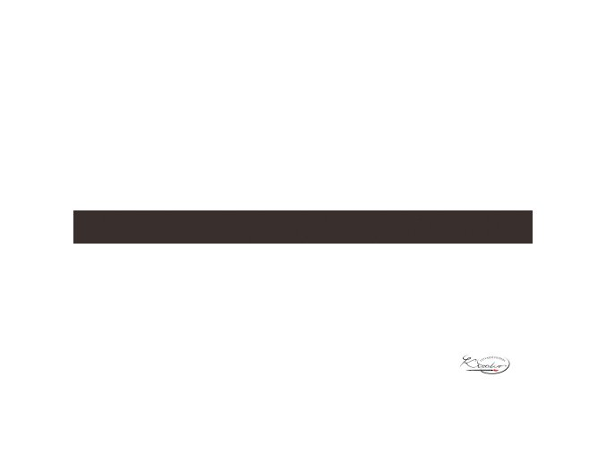 Pěnová guma 20x29 cm 2 mm černá