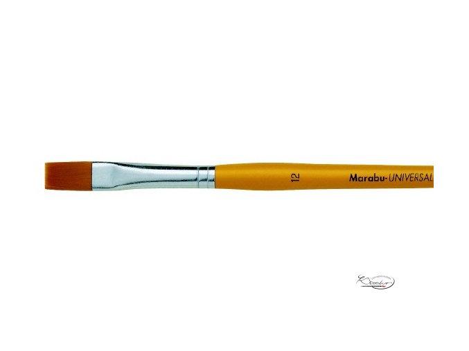 Štětec Marabu Universal 0183 plochý