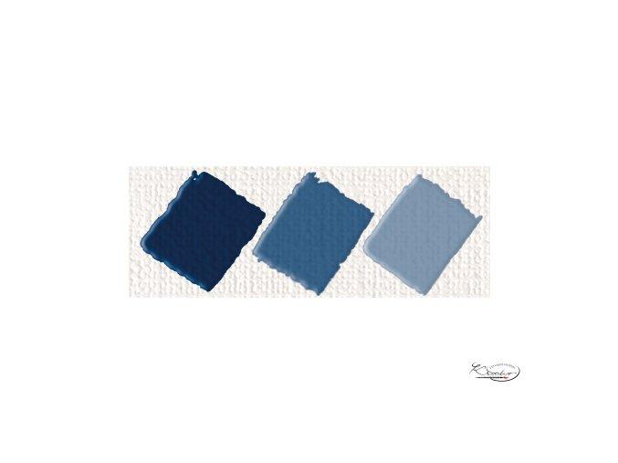 Hobby Acryl matt indigo 59 ml