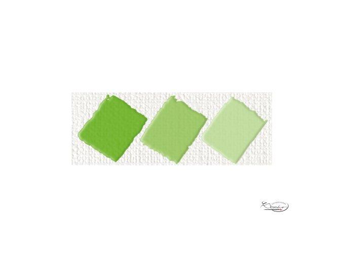 Hobby Acryl matt májově zelená 59 ml