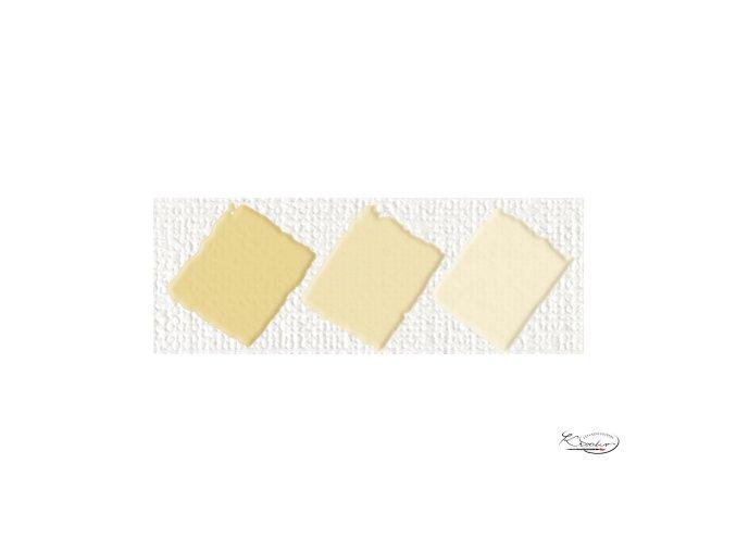 Hobby Acryl matt bambus žlutá 59 ml