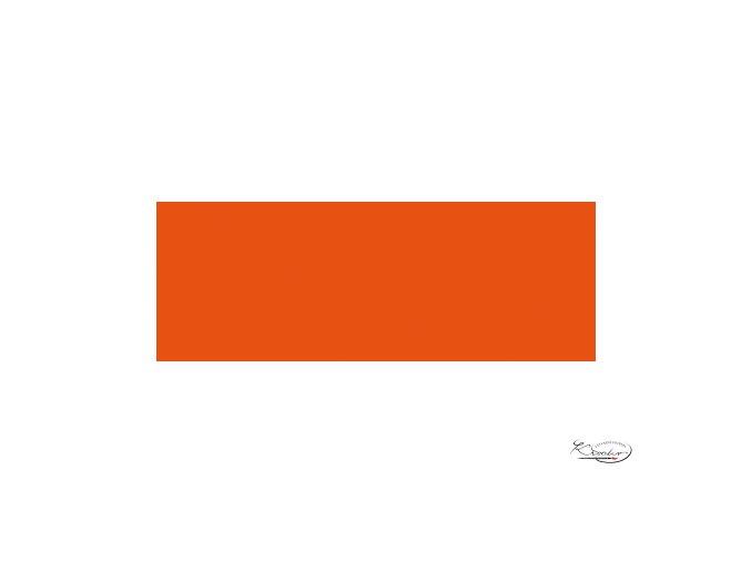 Hobby Acryl matt Neon oranžová 59 ml