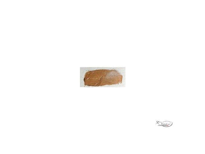 Olejová barva č. 0089 zlato bronzové 20ml
