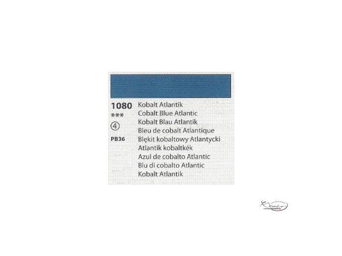 Tempera Umton 35 ml - 1080 Kobalt atlantik