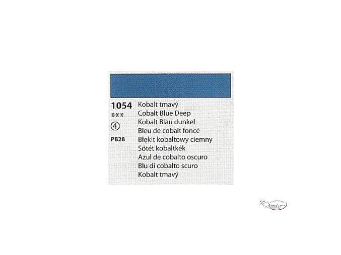 Tempera Umton 35 ml - 1054 Kobalt tmavý