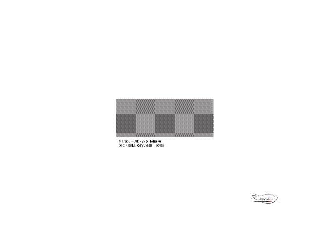 Silk Marabu č. 278 Light grey barva na hedvábí 50ml
