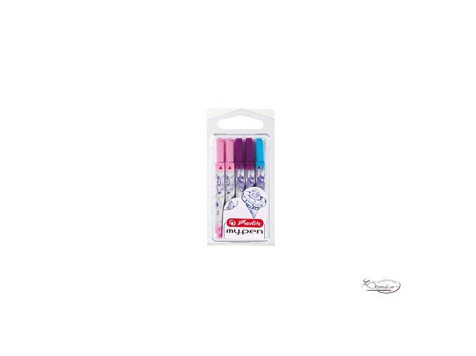 Souprava barevných bombiček My Pen