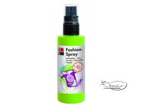 Fashion Spray Marabu 100 ml - 061 Reseda