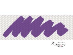 Textile Art Fix na textil 027 Fialový