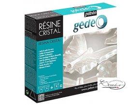Křišťálová pryskyřice Gédéo 150 ml