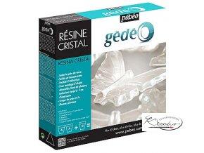 Křišťálová pryskyřice Gédéo 300 ml