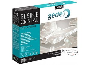 Křišťálová pryskyřice Gédéo 750 ml