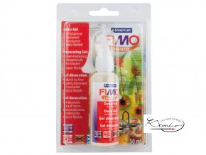 Fimo Deco Liqiud Gel 50 ml