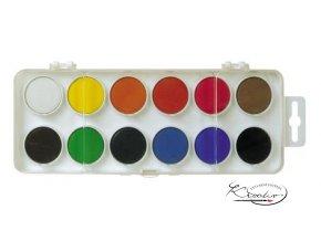 Vodové barvy Koh-i-noor 30mm