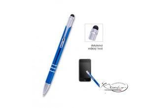 Kuličkové pero Concorde Soft - dotykové