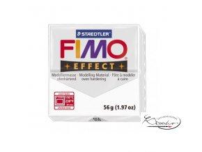 Fimo hmota Effect Transparent - 014 Čirá