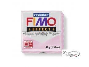 Fimo Effect Gemstone - 206 Růženín
