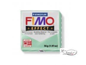 Fimo hmota Effect Gemstone - 506 Nefrit