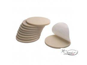 Lino samolepicí kolečko 4,5 cm Soft