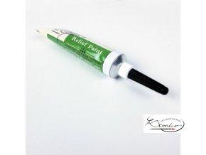 Reliefpaint Decorfin - 120 Bezbarvá