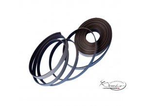 Magnetická samolepicí  páska 5m x 12,5 mm
