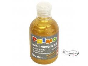 Tempera Primo 300 ml - Gold