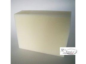 Mýdlová hmota Crystal Shea 500g