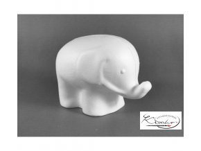 Polystyren Slon 10,5 cm