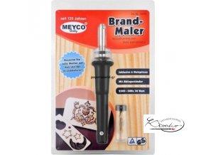Vypalovačka do dřeva - 30W - Meyco