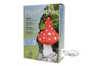 Pappmaché - modelovací hmota 200g