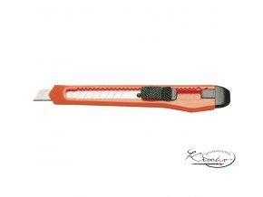 Univerzální nůž s úzkou odlamovací čepelí