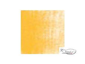 Prašná křída Toison D'or - Neapolská žluť 8500/21
