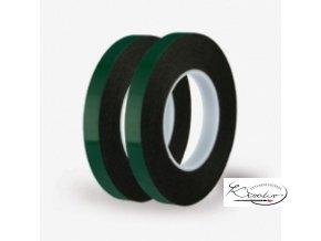 Montážní páska - černá