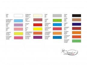 Barva na textil ArteMiss 12g