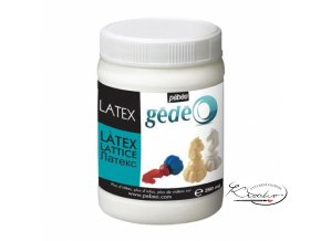 Latex Gédéo 250 ml