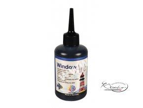 Barva na sklo Nerchau 80 ml - černá