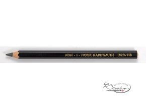 Grafitová tužka Jumbo 1820/HB Koh-i-nnor