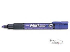 Pentel MMP20 Paint Marker - fialový