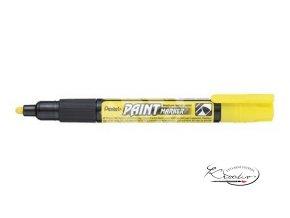 Pentel MM20 Paint Marker - Žlutý