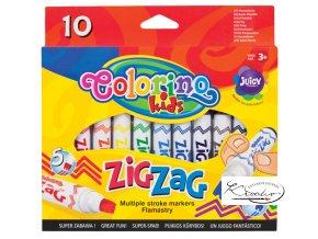 Fixy Zig Zag Colorino 10