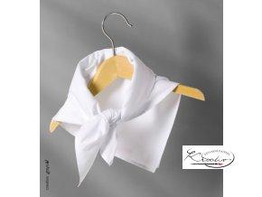Hedvábný šátek 45 x 45 cm