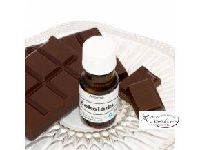 Aroma do svíček a mýdel - Čokoláda