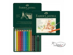 Faber-Castell Watercolour Pencils Albrecht Durer Magnus 12