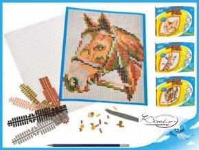 Mozaikové puzzle velké 29x23,5 cm