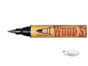 Popisovač na dřevo Wood Stain Marvy