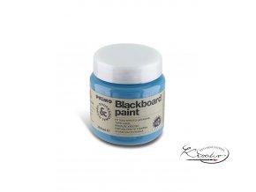 Tabulová barva Primo 250ml - modrá