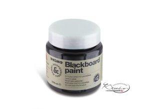 Tabulová barva Primo 250ml - černá