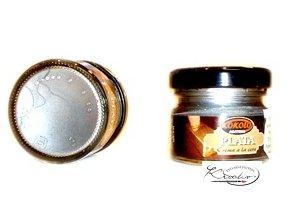 Krémové stříbro k patinování 25ml